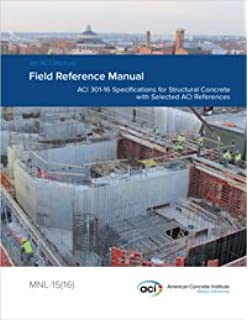 Design loads on structures during construction standards ascesei mnl 1516 field reference manual fandeluxe Choice Image