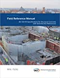 img - for MNL-15(16) Field Reference Manual book / textbook / text book