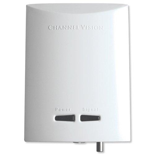 Channel Vision Crescendo 40-Watt Cat5 Audio Amplifier