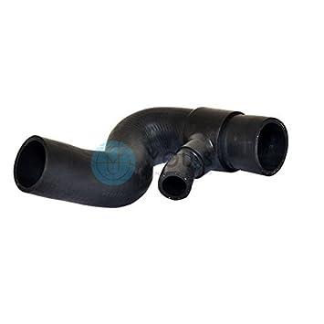 Manguera Turbo Admisión Diámetro Interior Aprox. 23/46/48 mm - 4b0145832b: Amazon.es: Coche y moto