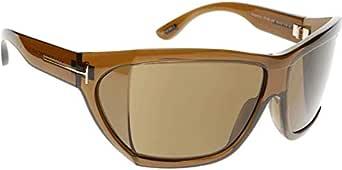 نظارات شمسية للنساء من توم فورد، عدسات، FT0402