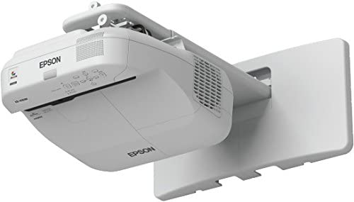Epson EB-1420Wi Video - Proyector (3300 lúmenes ANSI, 3LCD, WXGA ...