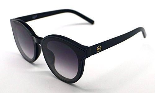 Mujer Calidad MIK Gafas Sunglasses Alta de UV M2096 Sol 400 wZOqXFqtx