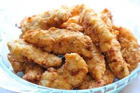 Top 10 recommendation chicken tenders gluten free