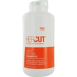 Amazon.com: HerCut Curly Dry Hair Shampoo 10 oz: Beauty