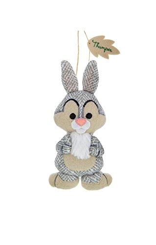 Disney Parks Thumper Bunny Rabbit from Bambi Felt Plush Holiday Ornament