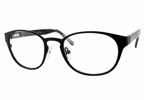 Amazon.com: Eddie Bauer Designer Reading Glass Frames EB8227 in ...
