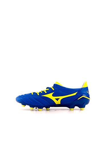 Mizuno Bota Morelia Neo MD Azul-Amarillo Azul-Amarillo