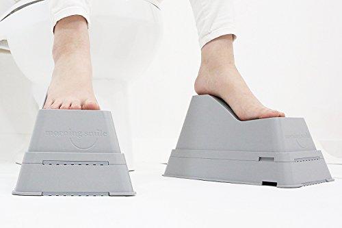 toilet stool for feet - 5