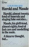 img - for Harold and Maude book / textbook / text book