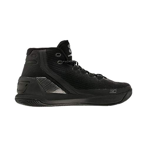 Image of Under Armour Men's Curry 3 Basketball Shoe