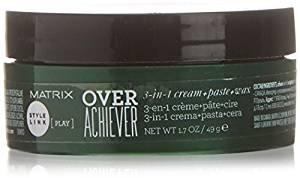 Matrix Style Link Over Achiever 3-In-1 Cream Paste Wax, 1.7