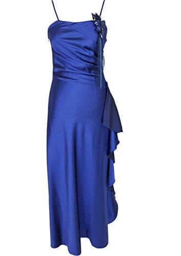 Christine Top JuJu Vestito Blau Donna amp; Oqw58SP