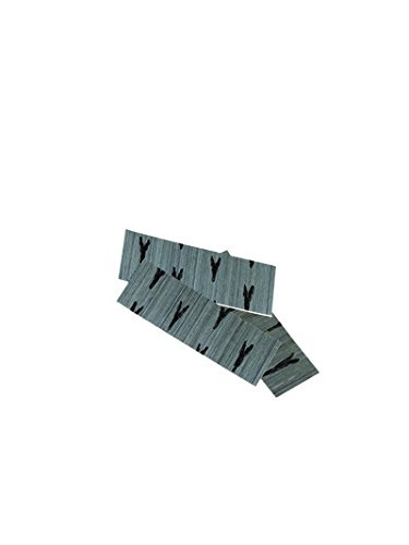 Senco A100629 5/Pk 5/8 Inch 23 Gauge Galvanized Micro Pin Nails(Sold By 2 Pack)