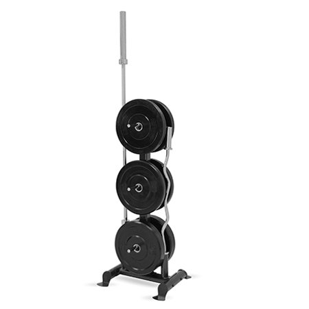 Inspire Fitness PTV2 Bumper Plate Tree by Inspire Fitness (Image #4)