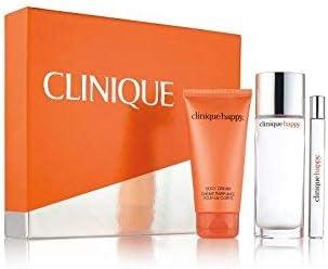 Clinique - Estuche de regalo eau de parfum happy: Amazon.es: Belleza