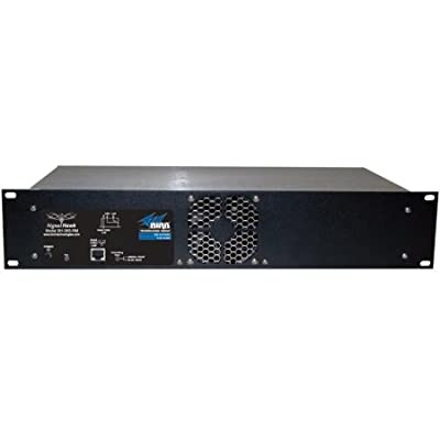 Bird Technologies - SH-36S-RM - SignalHawk Rackmount Spectrum Analyzer, 100kHz to 3.6GHz