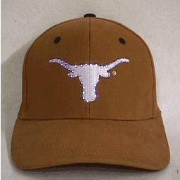 (blinkee Texas Longhorns Flashing Fiber Optic Cap by)