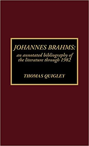 Download online Johannes Brahms PDF, azw (Kindle), ePub