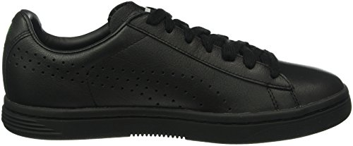 Adulte Nm Noir Sneakers Star black Basses Court Mixte black Puma wEvqY4n
