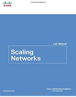 ccna 3 scaling networks lab answers