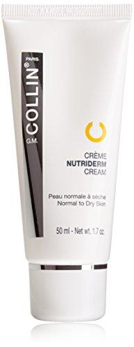 G. M. Collin Nutriderm Cream, 1.7 Fluid Ounce (Collin Gm Care Skin)