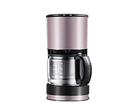 Máquina de café americana tipo de goteo Mini pequeño hogar ...