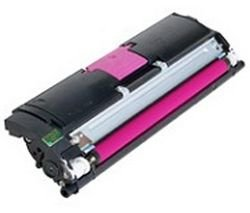 2500 Magenta Toner - Toner Magenta - Standard Capacity (approx. 1500 Prints At 5% Coverage)