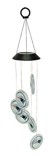 NFL Solar Mobile - New England Patriots