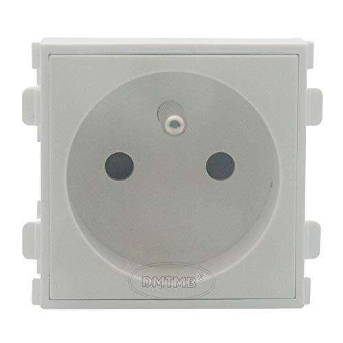 Jammas French AC Power module - (Standard: EU Plug)