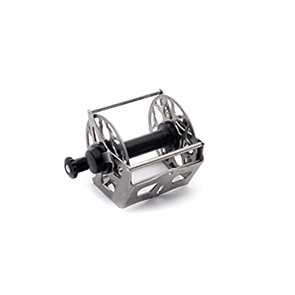 Image of Diving Packages Maverick America #3 Vertical Stainless Reel, 160 ft