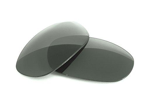 [FUSE Lenses for Oakley Grapevine G15 Polarized Lenses] (Polarized Grapevine)