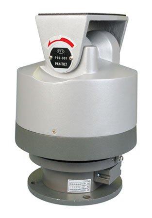 Pan/Tilt Mount, Heavy Duty, Outdoor, - Pan Tilt Camera Mount