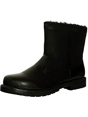 Amazon.com   totes Men's Stadium Ankle-High Boot   Boots