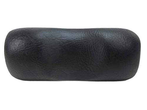 Leisure Bay Spas Parts - Spa Hot Tub Pillow Fits Leisure Bay Spas Black 2 Pin LBI