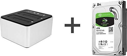 OWC Drive Dock - Dock Doble Thunderbolt 2 y USB 3.0 + Disco Duro ...