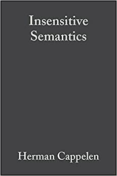 Book Insensitive Semantics: A Defense of Semantic Minimalism and Speech Act Pluralism