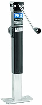 Pro Series 1400860383 Weld-On Square Tube Jack