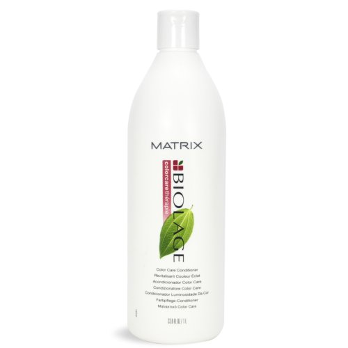 Biolage Color Care Conditioner (Matrix Biolage Colorcare Conditioner, 33.8 Ounce)