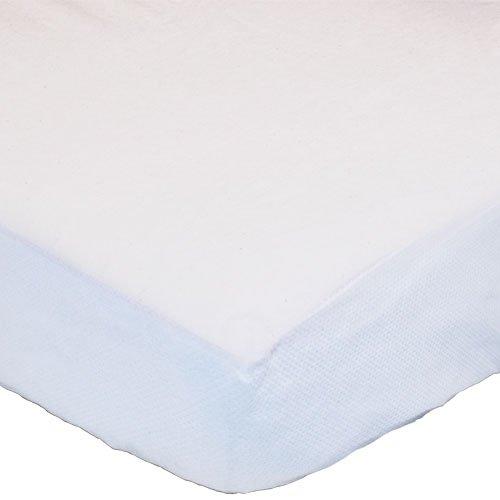 Babycalin - Housse alèse - jersey coton bio 60x120 cm BBC421001