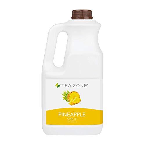 Tea Zone Pineapple Syrup ()