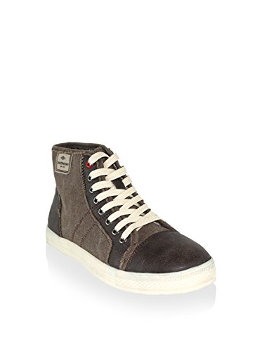 Uniebay Mens Denny Sneaker Bruin