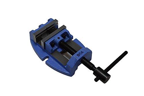 [해외]Boa 110170 Heavy Duty Drill Press Vise 3 / Boa 110170 Heavy Duty Drill Press Vise, 3