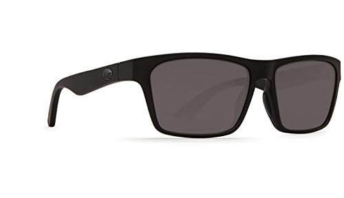 Costa Del Mar HNO01OGGLP Hinano Sunglass, Blackout - Costa Hinano