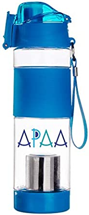 APAA - La Botella Deportiva Que Alcaliniza y Mejora tu Agua. Alegra Sports. Haz tu Agua Alcalina