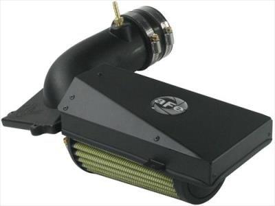 aFe MagnumFORCE Sealed Intake System Stage-1 Si PG7 Audi A3 L4 2.0L TDI 10-12 ()