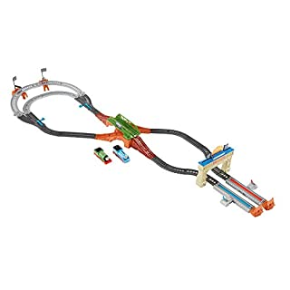 Thomas Railway Race Set