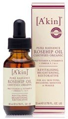 Radiance Rose - A'KIN Pure Radiance Rosehip Oil 23ml
