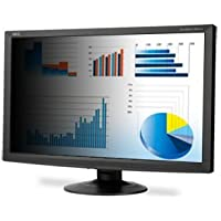 DELTATOUCH PRIVACYVIEW PVN2429 24IN LED DESKTOP/WALLMOUNT W/ INTEGRATED 3M FILTER- 24 PRIVACY WIDESCREEN