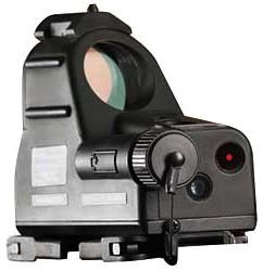 Fraser-Volpe MARS Multi-Purpose Aiming Reflex Sight RED WPIC